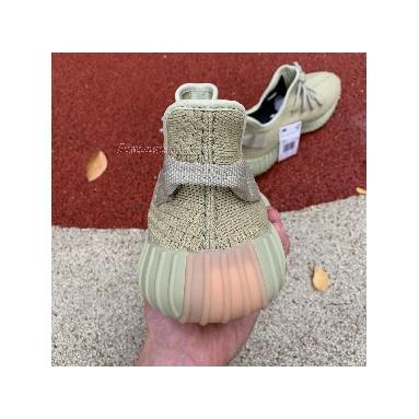 Adidas Yeezy Boost 350 V2 Sulfur FY5346 Sulfur/Sulfur/Sulfur Sneakers