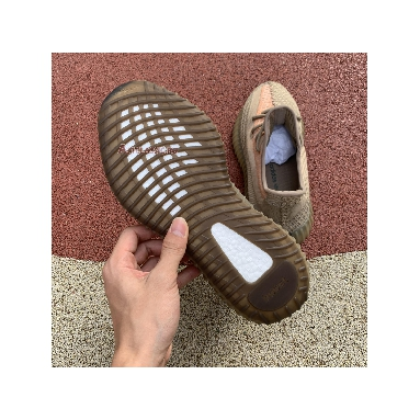 Adidas Yeezy Boost 350 V2 Sand Taupe FZ5240 Eliada/Eliada/Eliada Sneakers