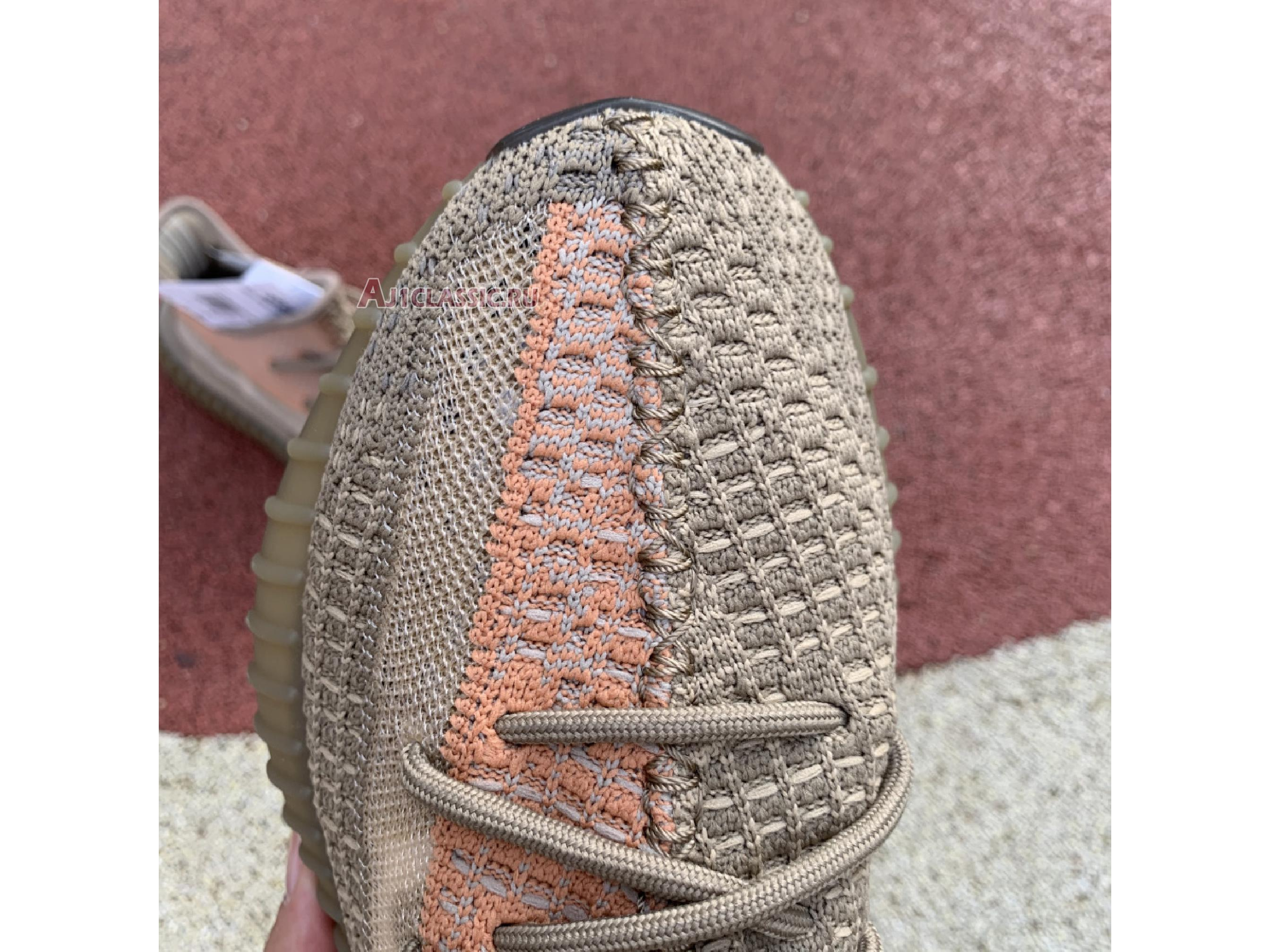 "Adidas Yeezy Boost 350 V2 ""Sand Taupe"" FZ5240"
