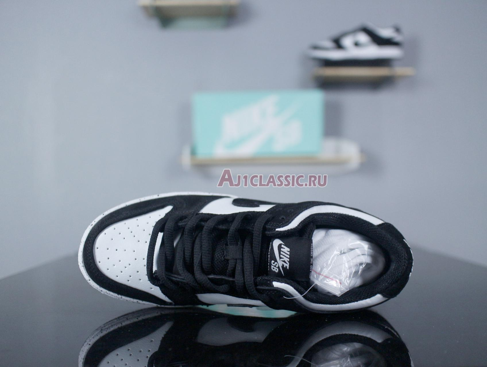 """Nike Zoom Dunk Low Pro SB """"Barely Green"""" 854866-003"""