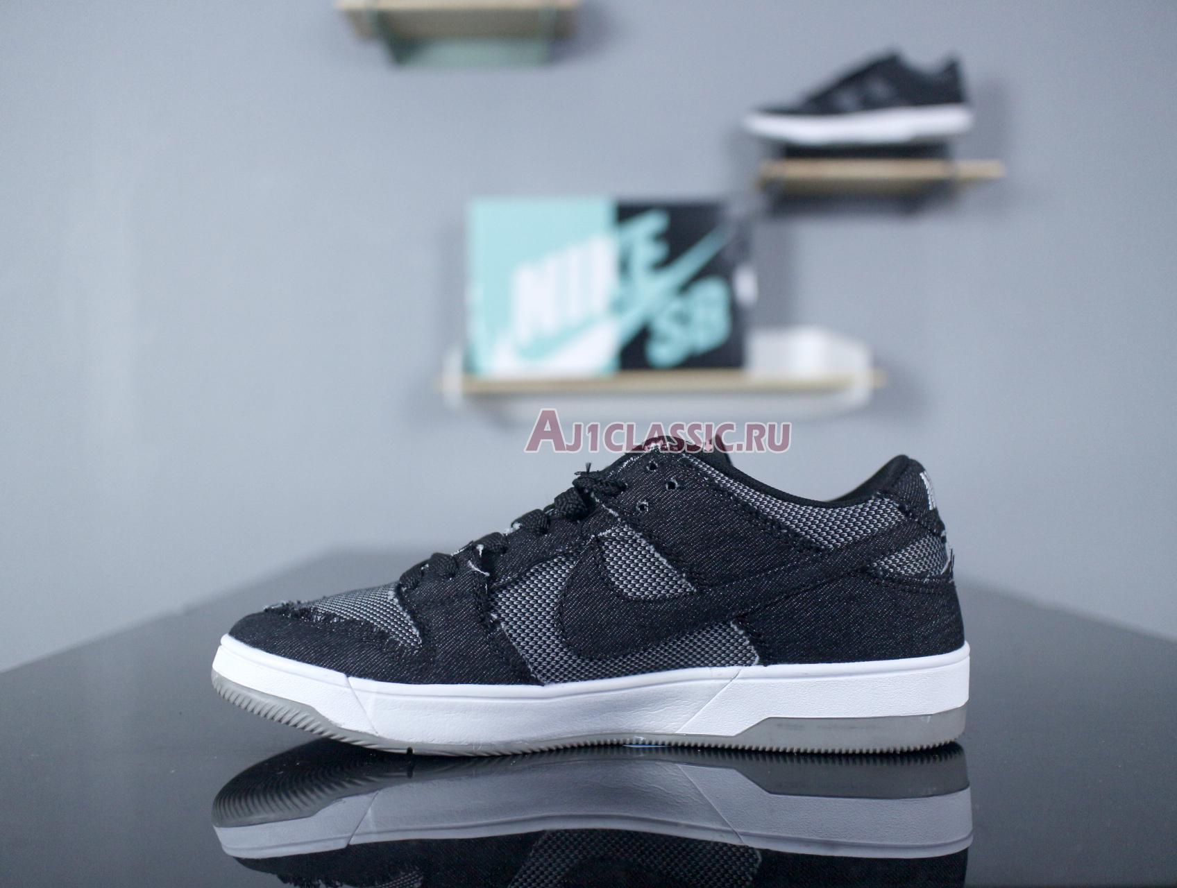 "MEDICOM TOY x Nike SB Dunk Low ""BE@RBRICK"" 877063-002"