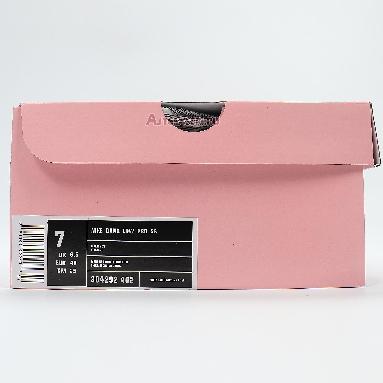 Nike Diamond Supply Co. x Dunk Low Pro SB Tiffany 304292-402 Aqua/Chrome/Black/Green Sneakers