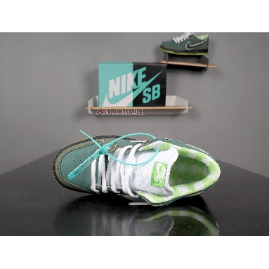 Nike Concepts x Dunk Low SB Green Lobster Special Box BV1310-337 Green Stone/Legion Green-Fir Sneakers