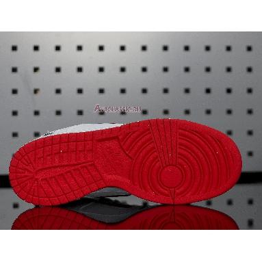 Nike Supreme x Dunk SB Low Varsity Red CK3480-600 Varsity Red/Varsity Red/White/Black Sneakers