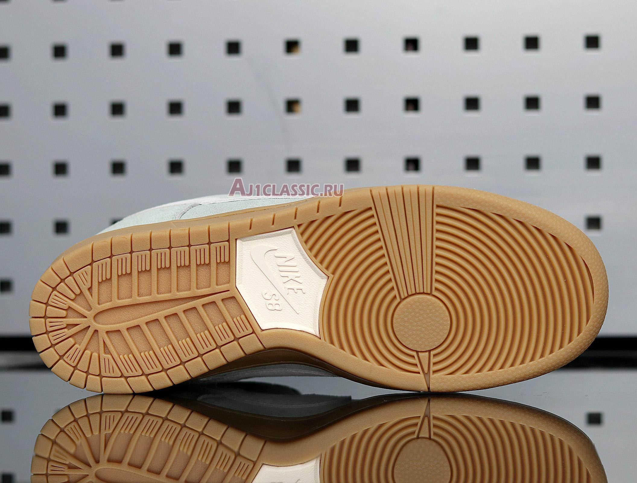 "Nike Dunk Low SB ""Horizon Green"" BQ6817-300"