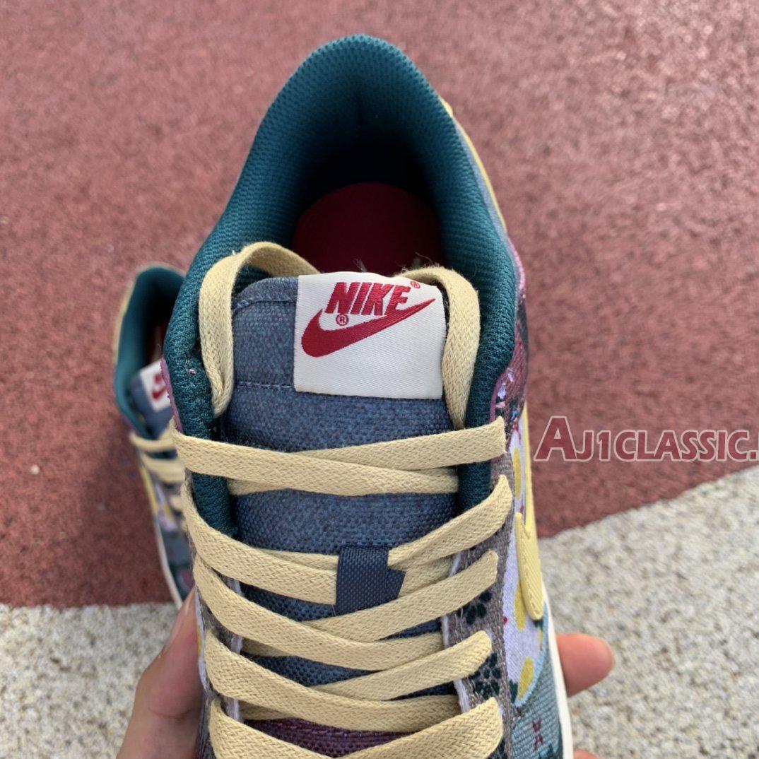 """Nike Dunk Low SP """"Lemon Wash"""" CZ9747-900"""