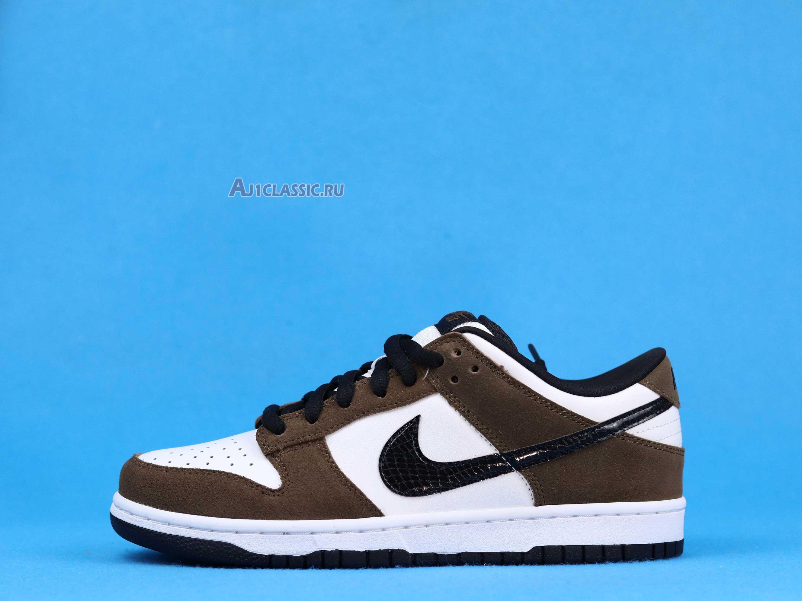 "Nike SB Dunk Low ""Trail"" 304292-102"