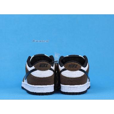 Nike SB Dunk Low Trail 304292-102 White/Black-Trail End Brown Sneakers
