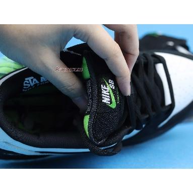 Nike Jeff Staple x Dunk Low Pro SB Panda Pigeon Special Box BV1310-013 Black/White Sneakers