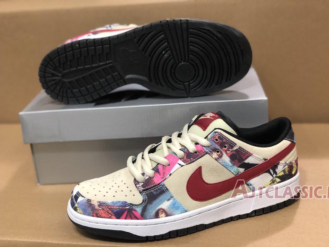 "Nike Dunk Low Pro SB ""Paris"" 308270-111"