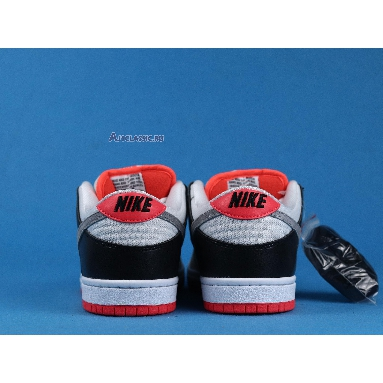 Nike Dunk Low SB AM90 Infrared CD2563-004 Neutral Grey/Cool Grey-Black Sneakers