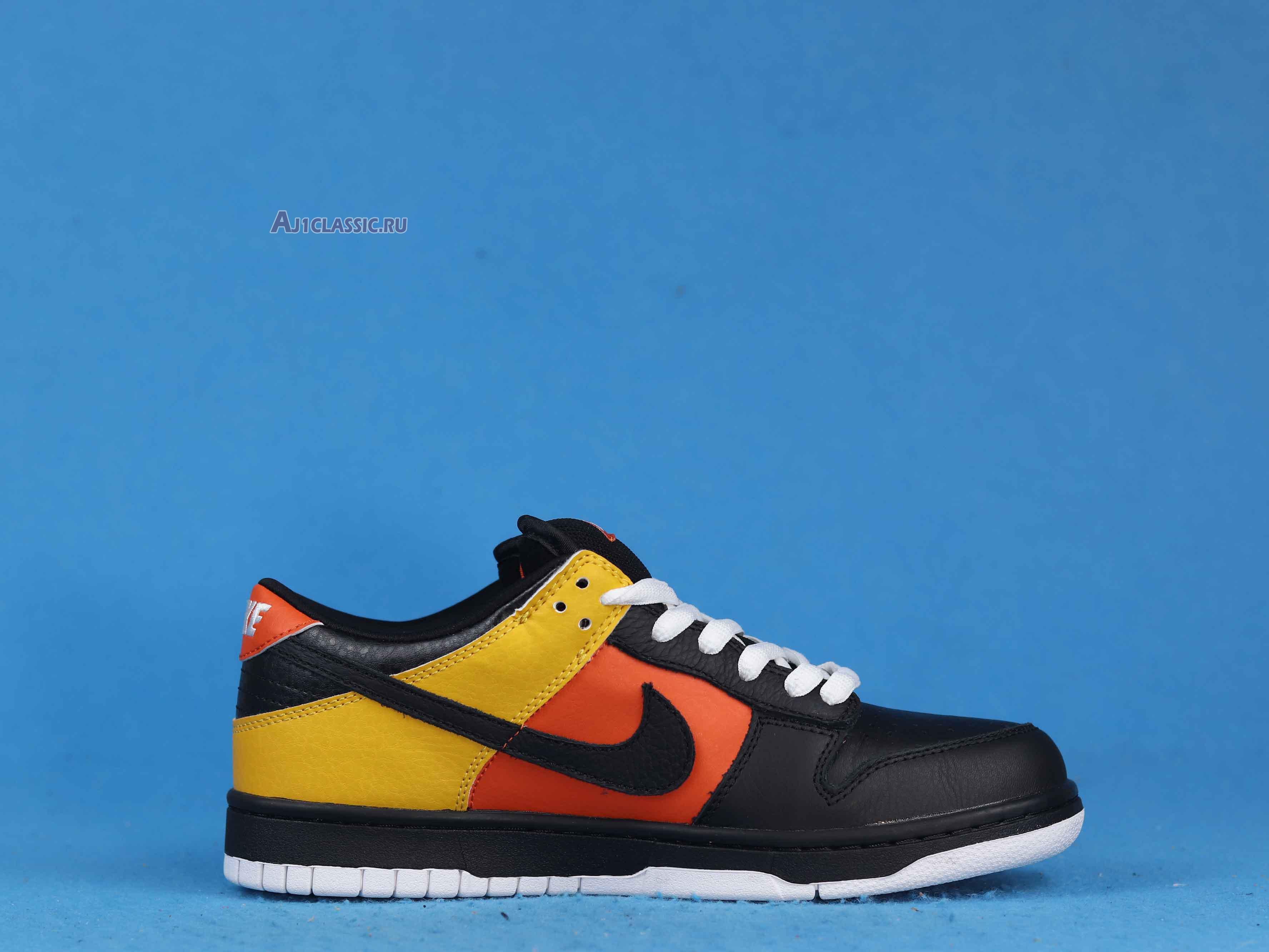 "Nike Dunk Low Pro SB ""Raygun"" 304292-803"