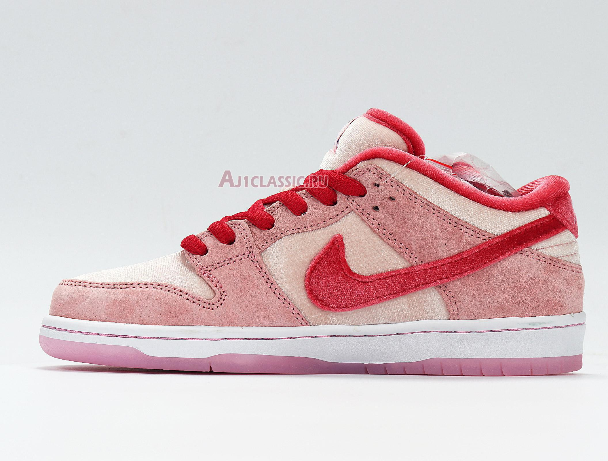 "Nike StrangeLove x Dunk Low SB ""Valentines Day"" CT2552-800"