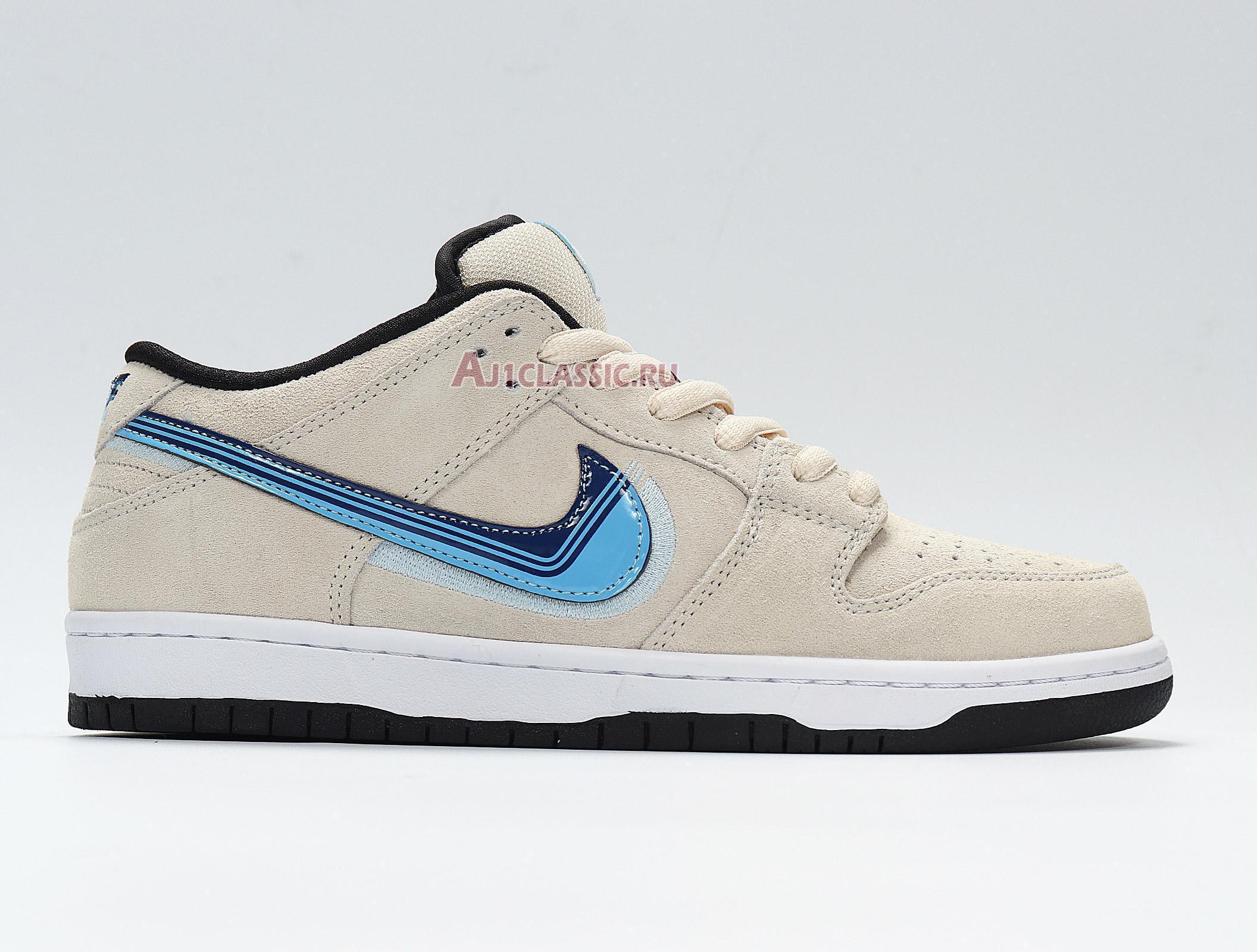 """Nike Dunk SB Low """"Truck It"""" CT6688-200"""