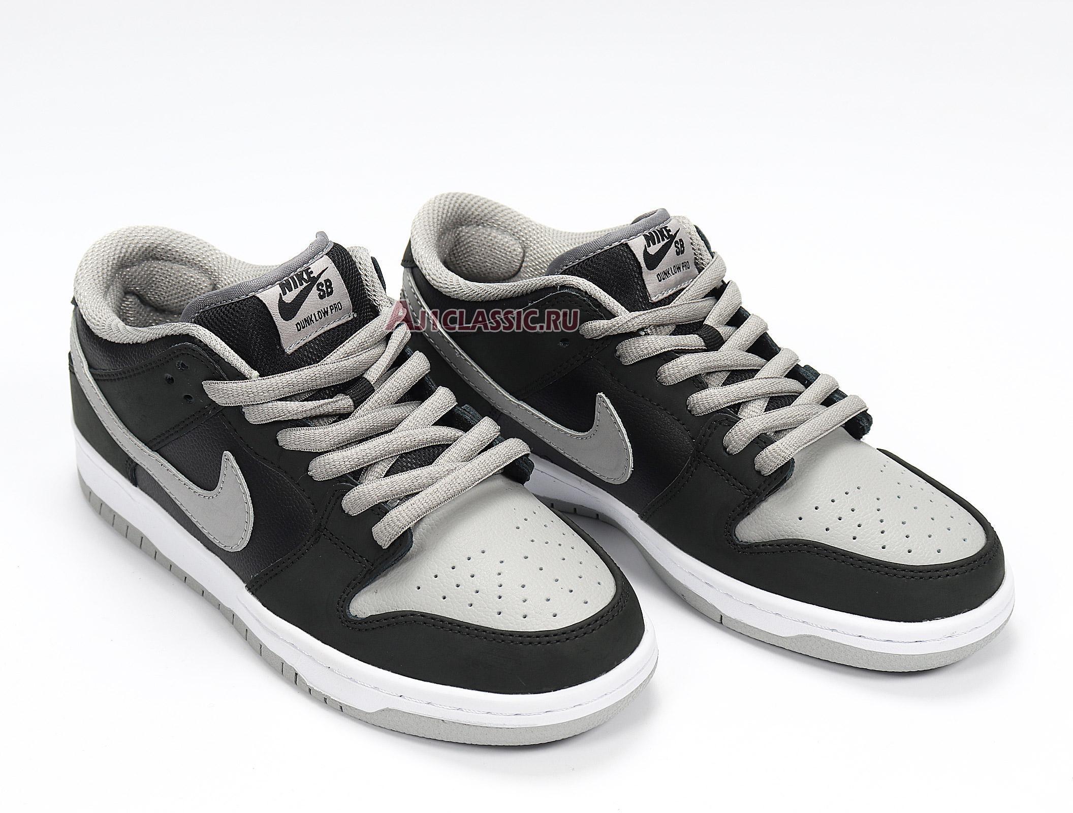 "Nike Dunk Low SB ""J-Pack Shadow"" BQ6817-007"