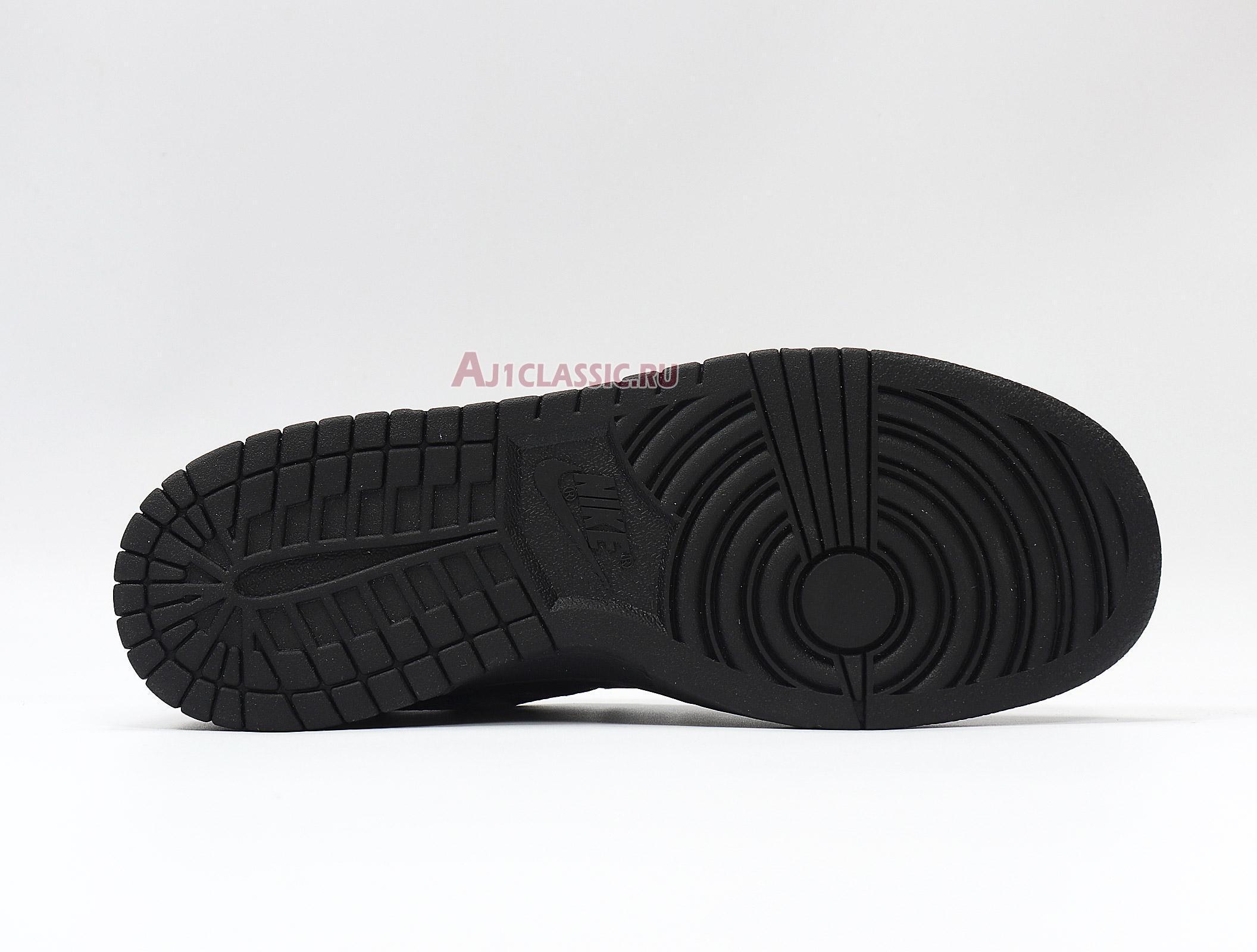 """Nike Comme des Garçons x Wmns Dunk Low """"Monogram Print"""" CZ2675-001"""