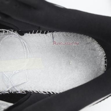 Nike Dunk Low Retro SP Black CU1726-001 Black/White Sneakers