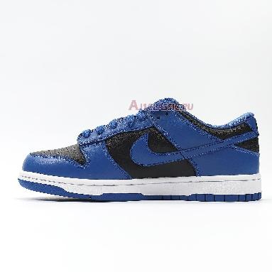 Nike SB Dunk Low Royal Blue CU1726-006 Royal Blue/Black/White Sneakers