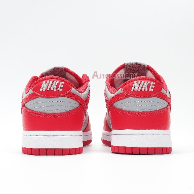 Nike SB Dunk Low Red Grey CU1726-600 Red/Grey/White Sneakers