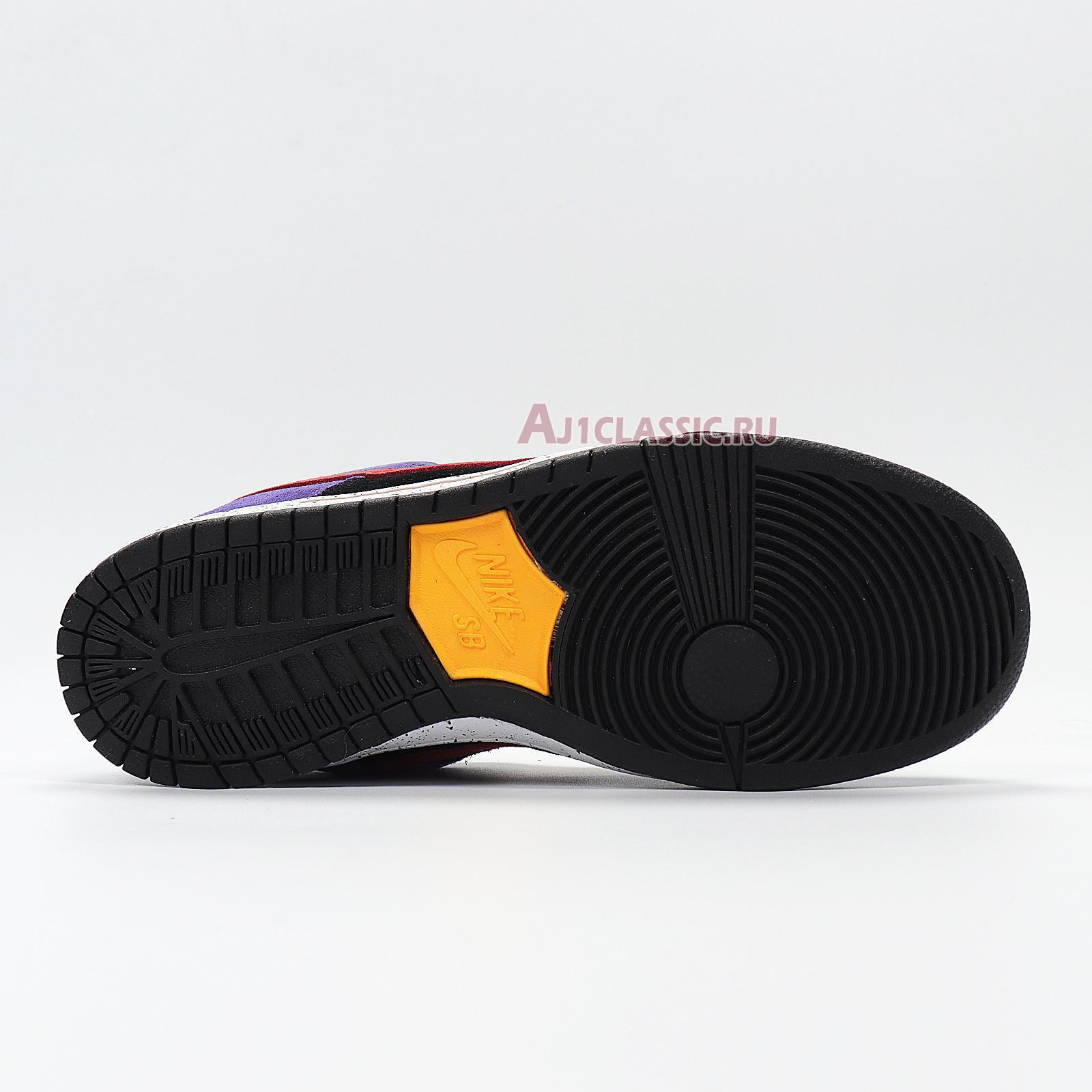 "Nike Dunk Low Pro SB ""ACG Terra"" BQ6817-008"