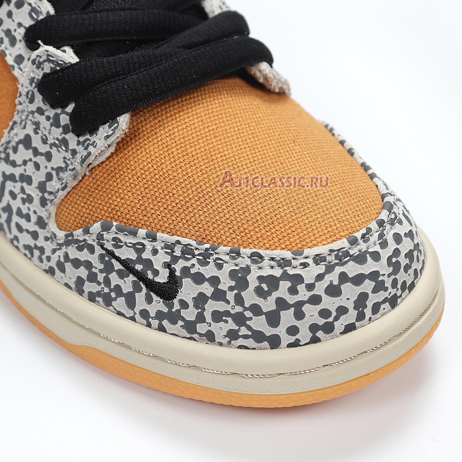 "Nike Dunk Low Pro SB ""Safari"" CD2563-002"