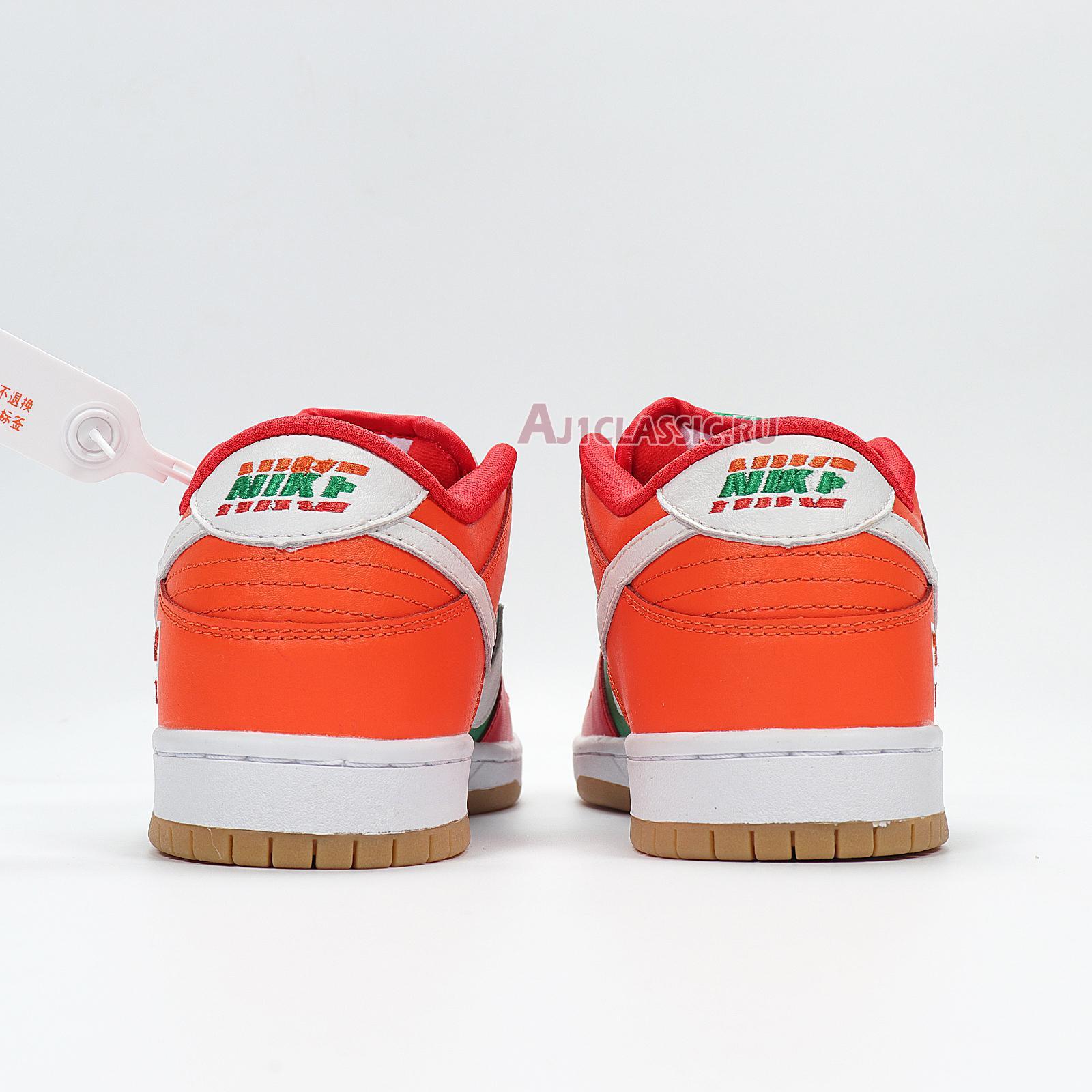Nike 7-Eleven x Dunk Low SB CZ5130-600