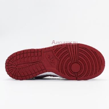 Nike Dunk Low Retro Vol 1 SP Plum CU1726-500 Daybreak/Barn-Plum Sneakers