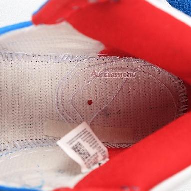 Nike Dunk High SB Doraemon CI2692-400 Light Photo Blue/Light Photo Blue/Speed Yellow/University Red Sneakers