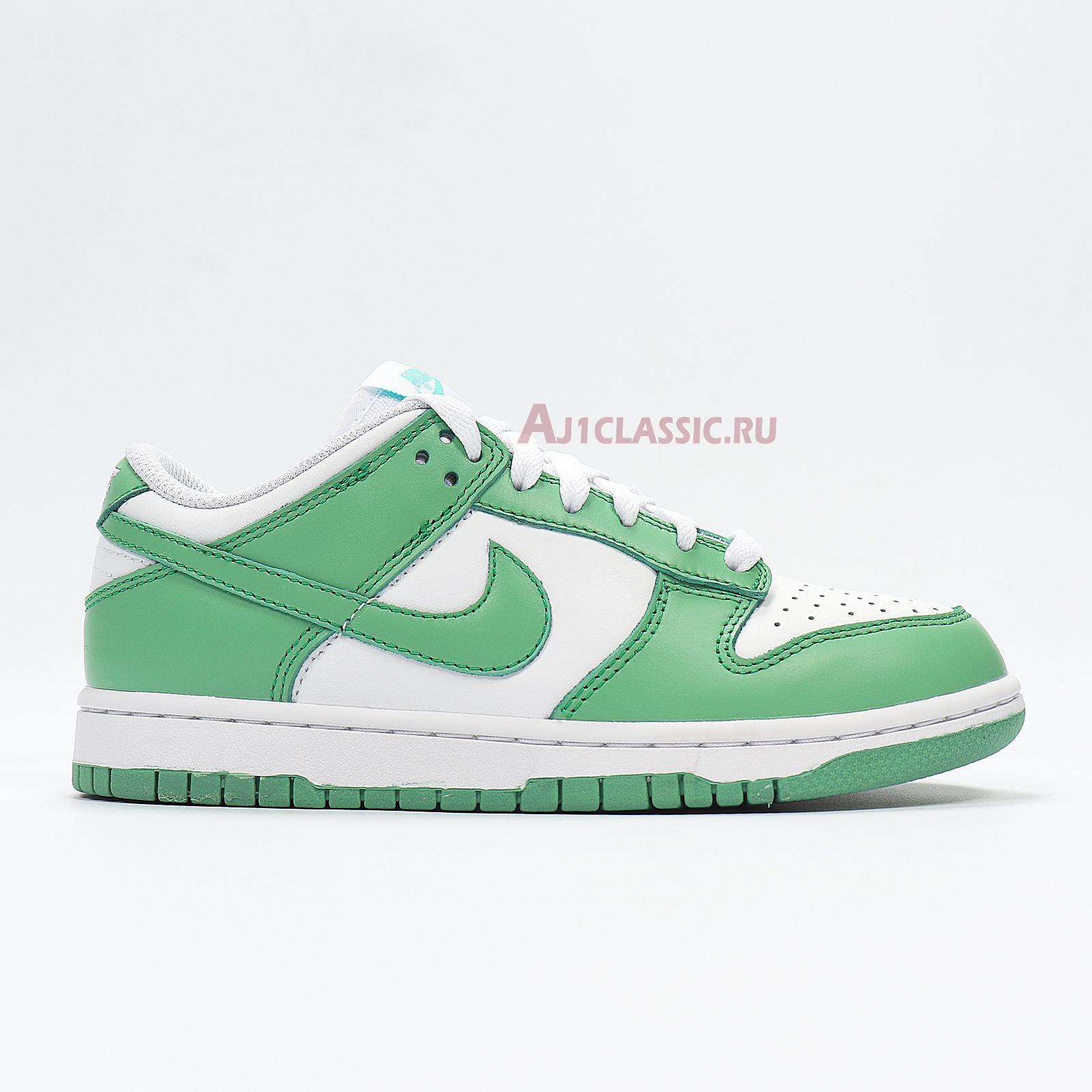 "Nike Dunk Low ""Green Glow"" CU1726-188"