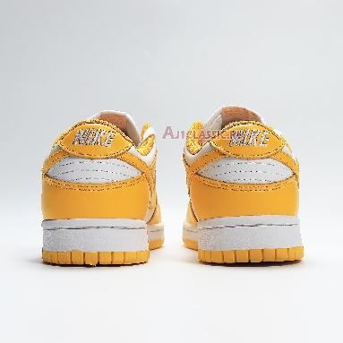 Nike Dunk Low Laser Orange CU1726-901 Laser Orange/Laser Orange Sneakers