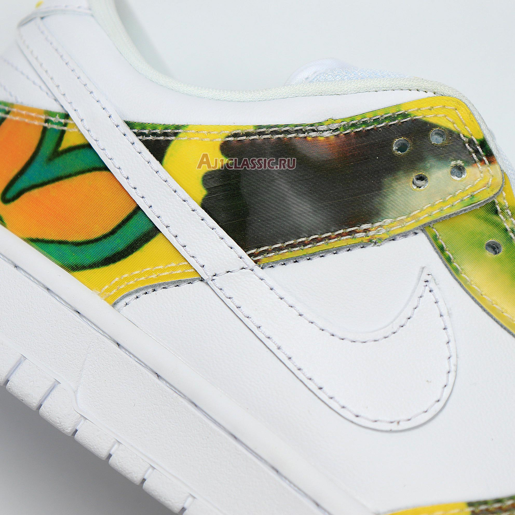 "Nike Dunk Low Pro SB ""De La Soul"" 304292-171"