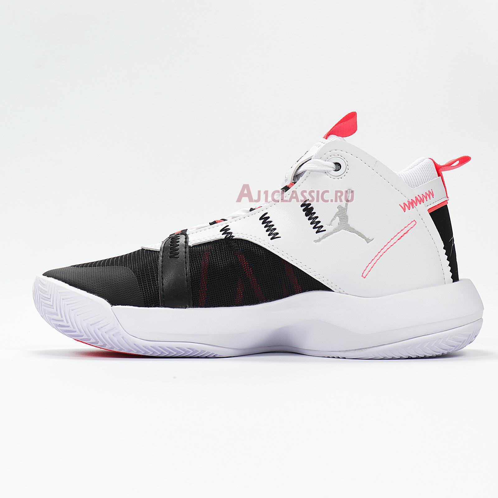 """Air Jordan Jumpman 2020 PF """"Red Orbit"""" BQ3448-100"""