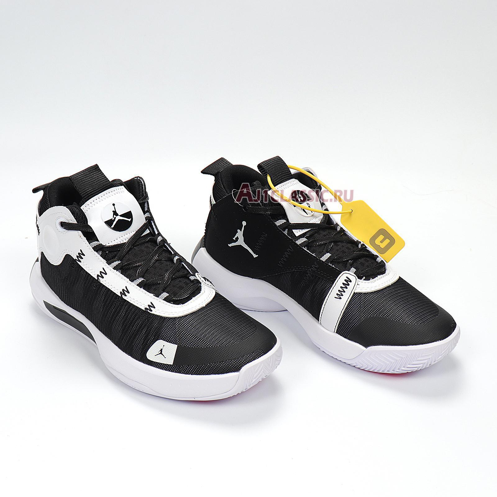 """Air Jordan Jumpman 2020 PF """"Metallic Silver"""" BQ3448-006"""