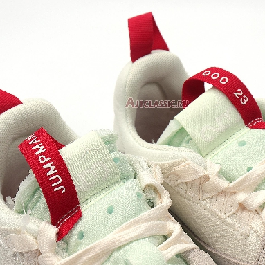 Air Jordan Delta SP Varsity Red CT1003-100 Sail/Varsity Red/White Sneakers