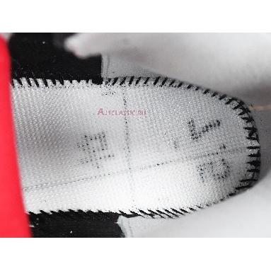 Air Jordan Legacy 312 Low Black Cement AV3928-001 Black/Varsity Red-Black-Cement Grey Sneakers
