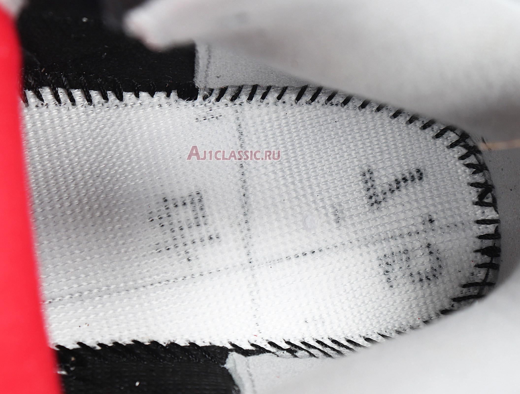 "Air Jordan Legacy 312 Low ""Black Cement"" AV3928-001"