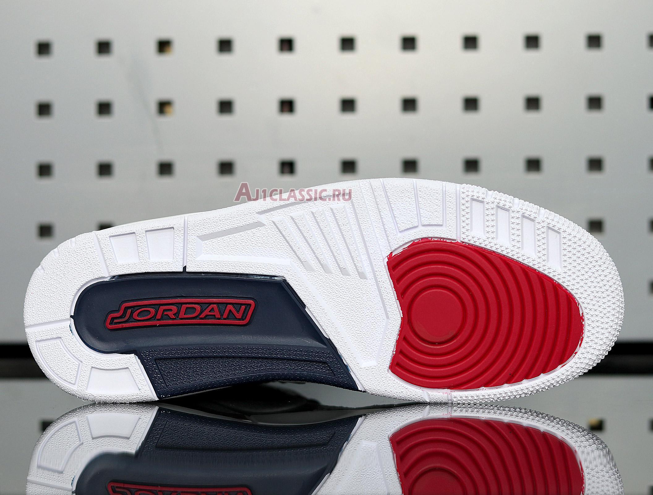 "Air Jordan Legacy 312 ""Dream Team"" AV3922-101"