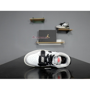 Air Jordan Legacy 312 Low Tech Grey Cement CD9054-101 Summit White/Fire Red/Tech Grey/Black Sneakers