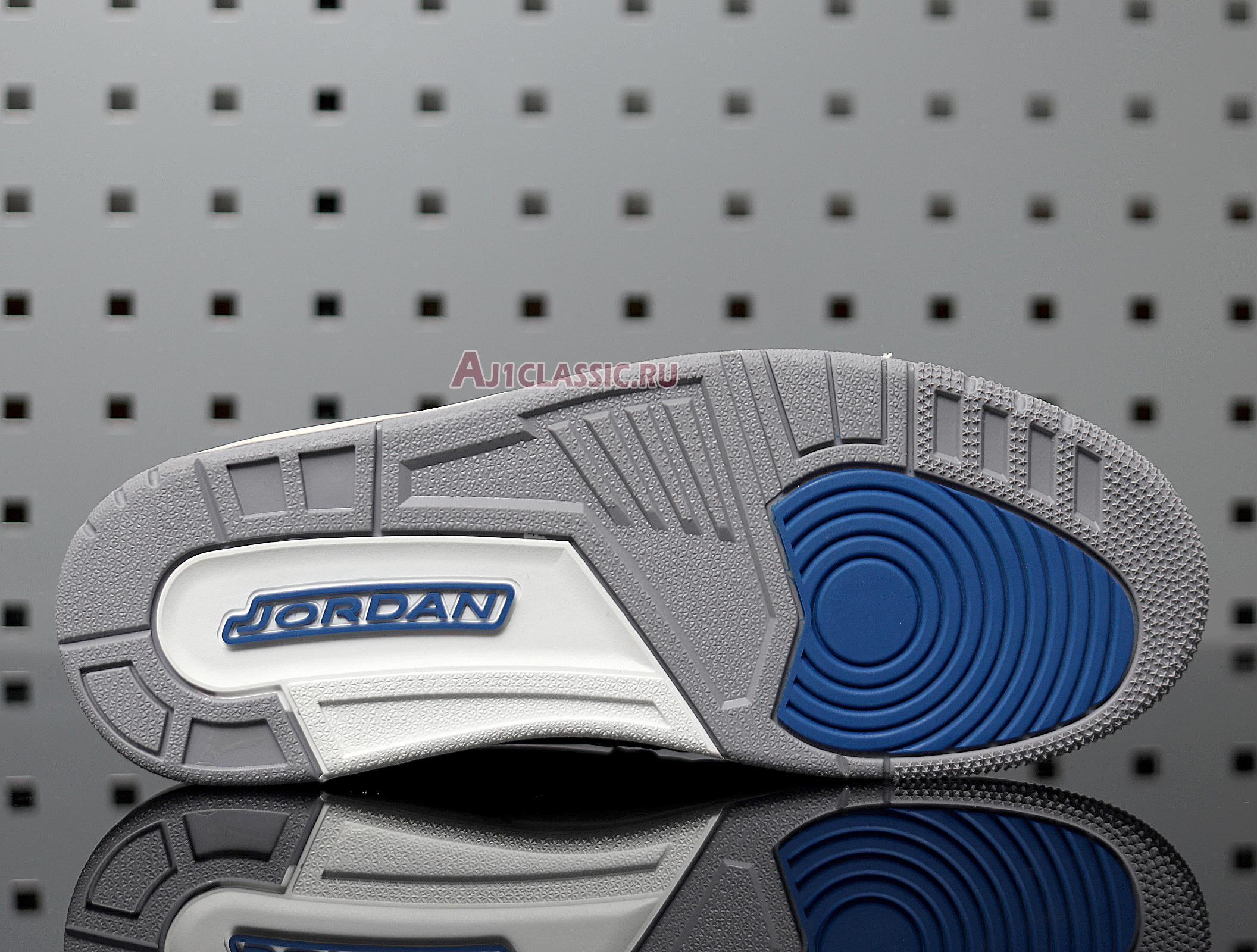 """Air Jordan Legacy 312 Low """"Royal"""" CD7069-041"""