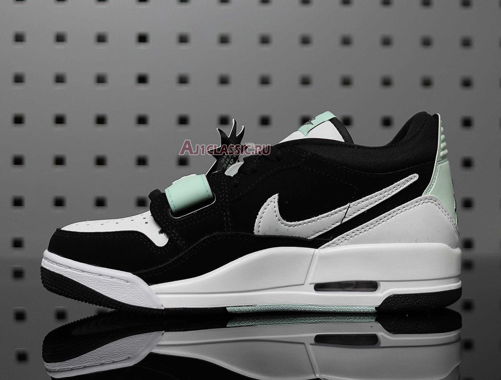 "Air Jordan Legacy 312 Low ""Black Teal Tint"" CJ5500-013"