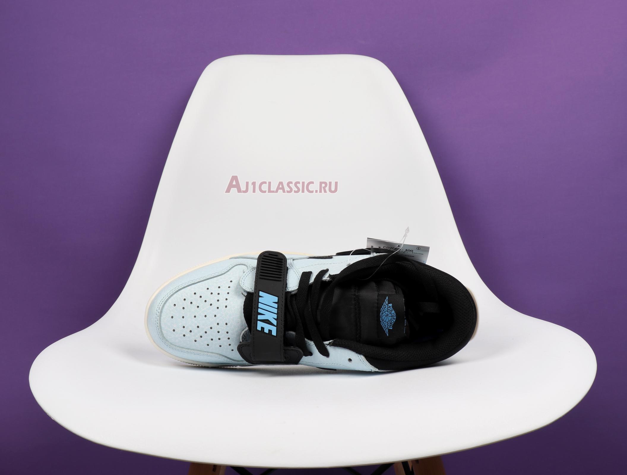 """Air Jordan Legacy 312 Low """"Pale Blue"""" CD7069-400"""