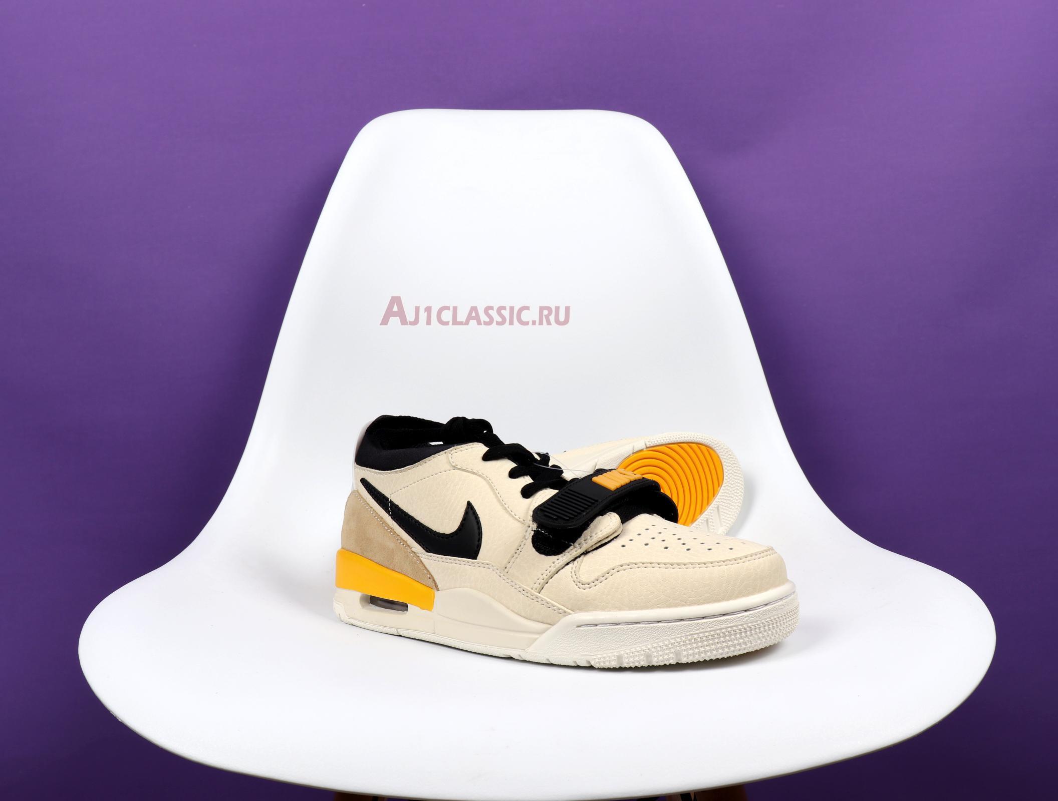"""Air Jordan Legacy 312 Low """"Pale Vanilla"""" CD7069-200"""