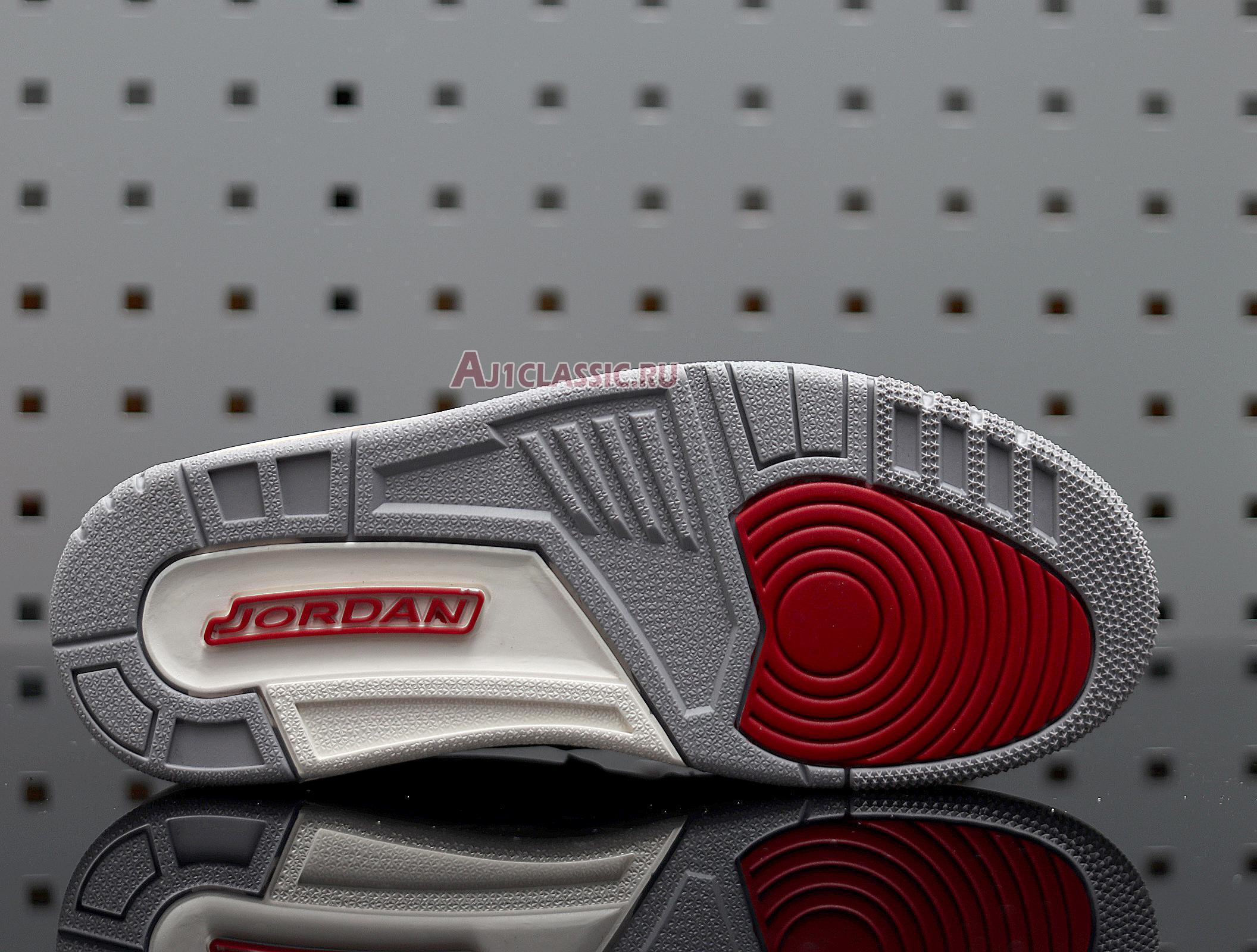 """Air Jordan Legacy 312 Low """"Chicago"""" CD7069-106"""