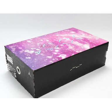 NBA x Air Jordan 34 Paris Game 2020 CZ7752-601 Purple/White/Red/Black Sneakers
