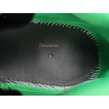 Air Jordan 34 Paranorman BQ3381-300 Green/Black Sneakers