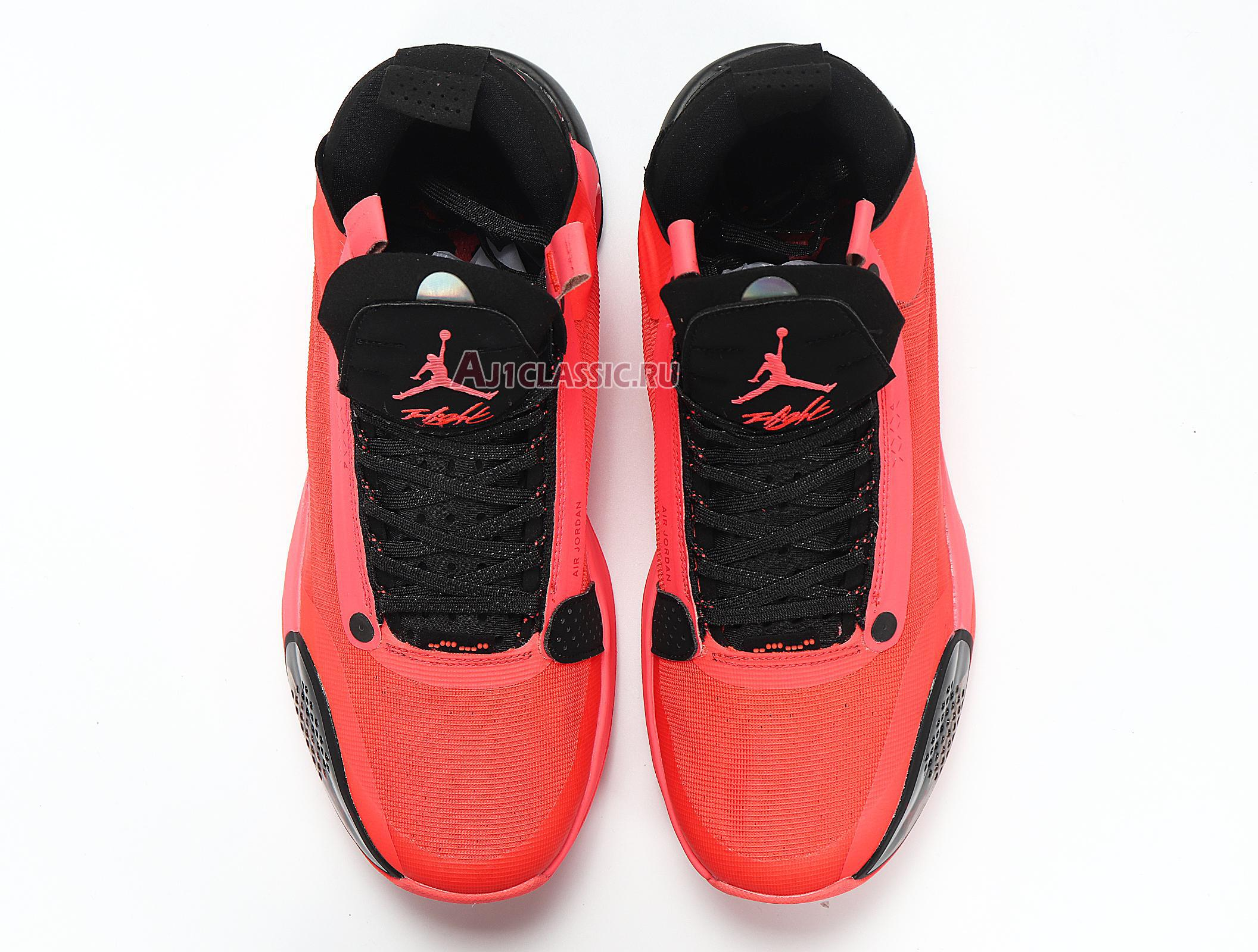 "Air Jordan 34 PF ""Infrared 23"" AR3240-600"