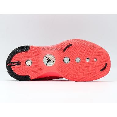 Air Jordan 34 PF Infrared 23 AR3240-600 Red/Infrared 23/Black Sneakers