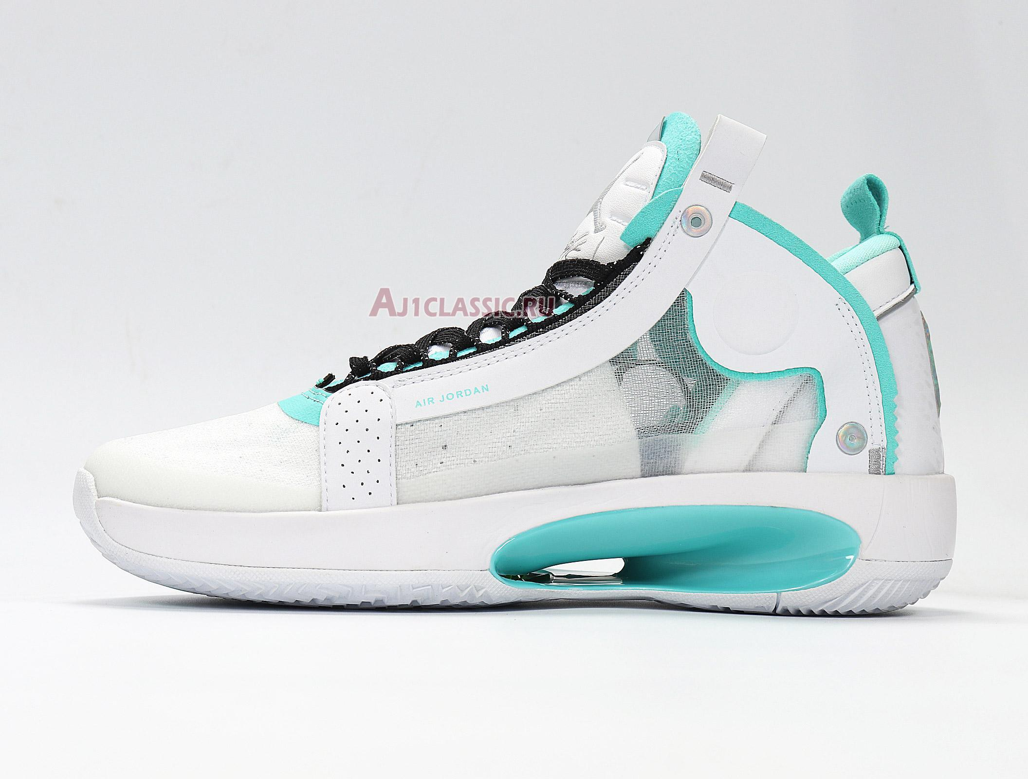 """Air Jordan 34 PF """"Guo Ailun"""" PE BQ3381-103"""