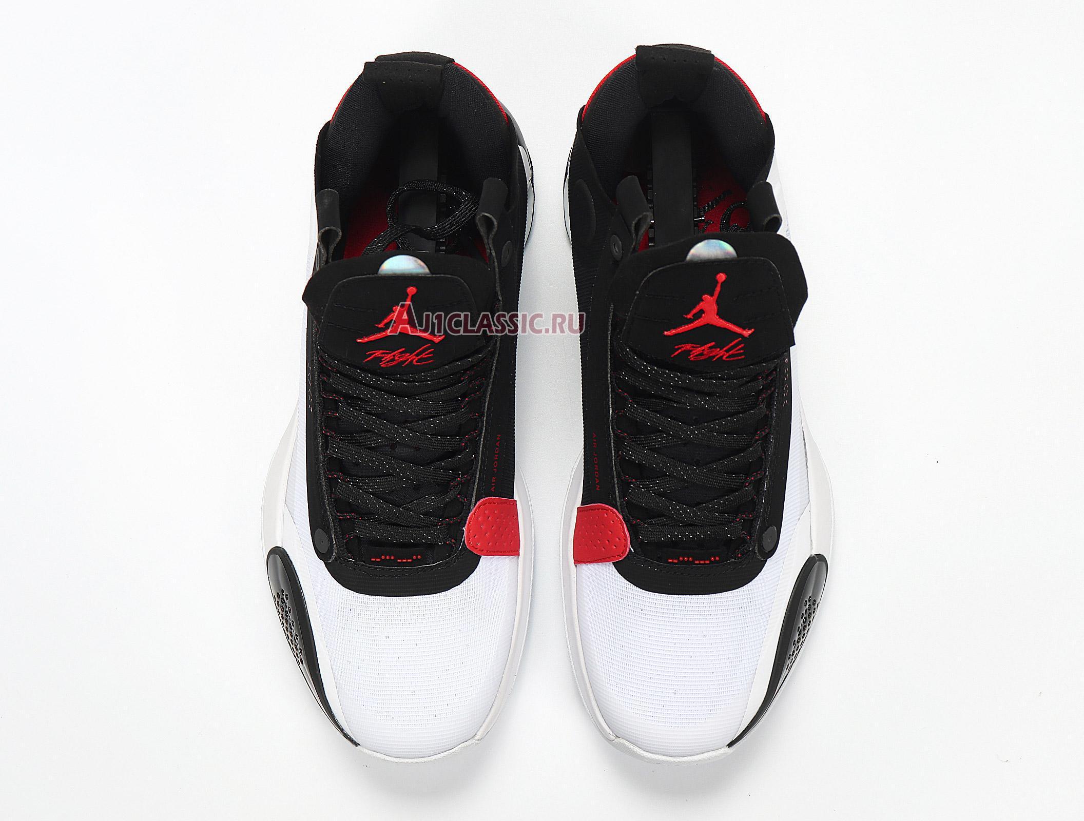 "Air Jordan 34 ""Chicago"" AR3240-100"