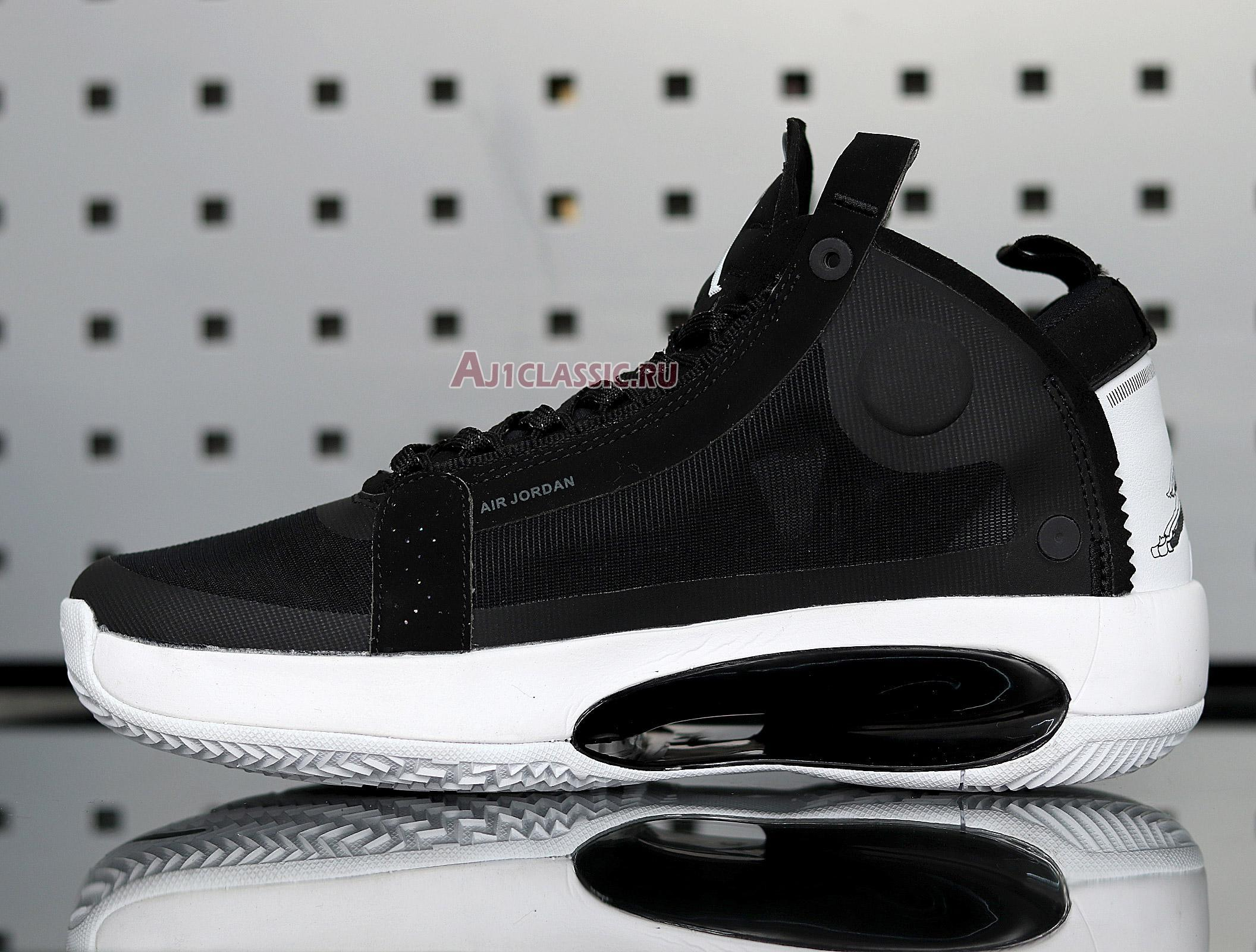 "Air Jordan 34 ""Eclipse"" AR3240-001"